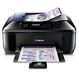 CANON PIXMA [E610] - Printer Bisnis Multifunction Inkjet